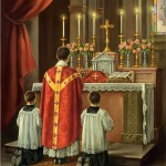 Messe traditionnelle en direct: