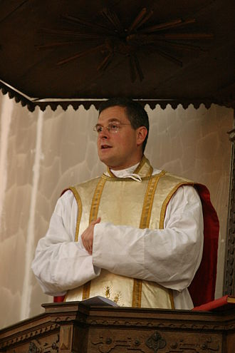 Erik deprey fssp st clement parish for Comfaience saint clement