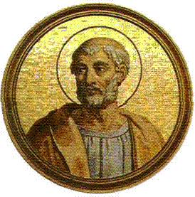23 novembre – Saint Clément - Aujourd'hui, l'éphéméride d'Archimède